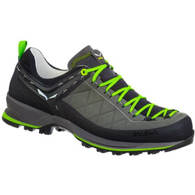 SALEWA MTN Trainer 2 L Shoes Herre smoked/fluo green